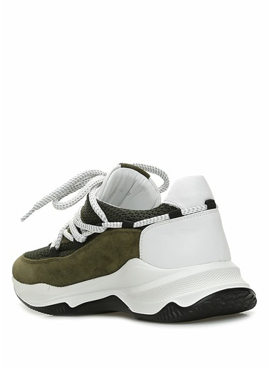 Blender Originated Sneakers Haki